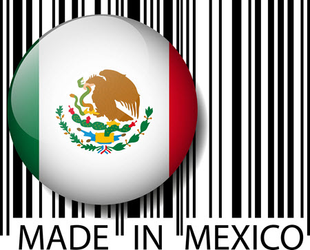 Texas and It's Trade with Mexico